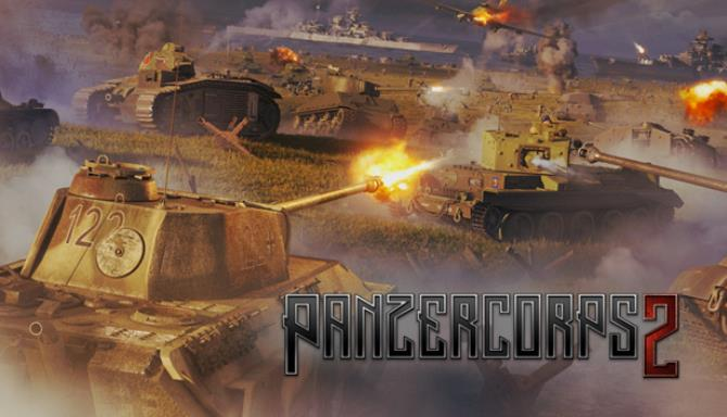 Download Panzer Corps 2 (v1.0.4, MULTi5) [FitGirl Repack]