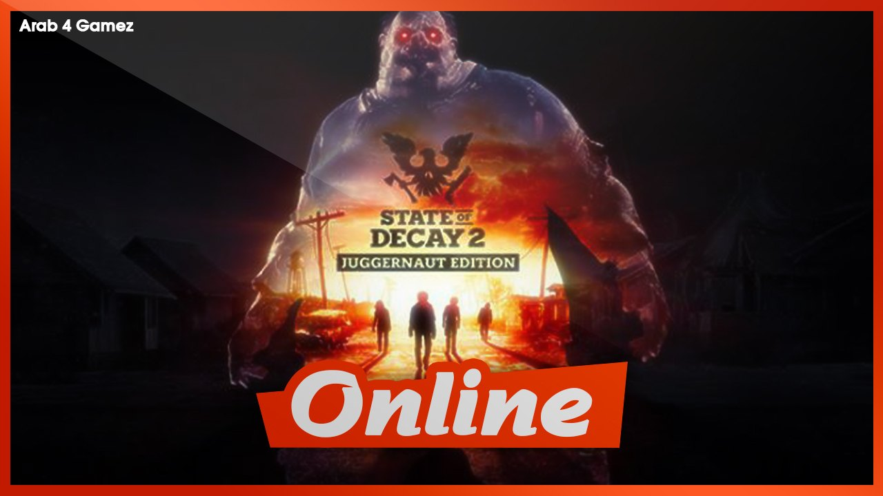 Download State of Decay 2: Juggernaut Edition (Build 384867/Update 15 + All DLCs + Multiplayer) [FitGirl Repack]