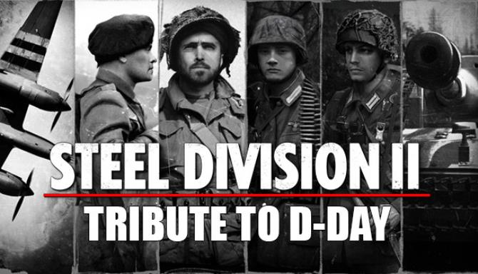 Download Steel Division 2 Tribute to D Day-CODEX