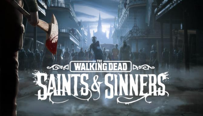 Download The Walking Dead Saints and Sinners VR-VREX