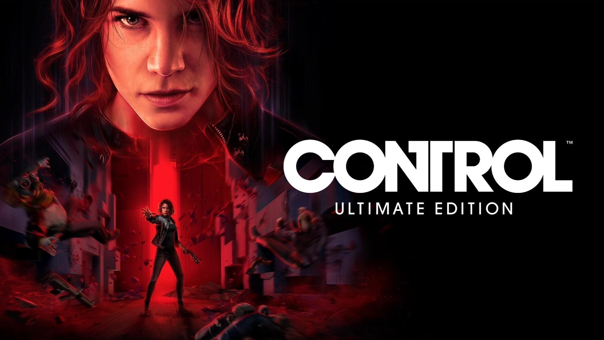 Download CONTROL: Ultimate Edition (v1.12 + 2 DLCs + Unlockers, MULTi13) [FitGirl Repack]