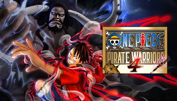 Download One Piece: Pirate Warriors 4 (+ 2 DLCs + Multiplayer, MULTi13) [FitGirl Repack] + CRACK ONLY