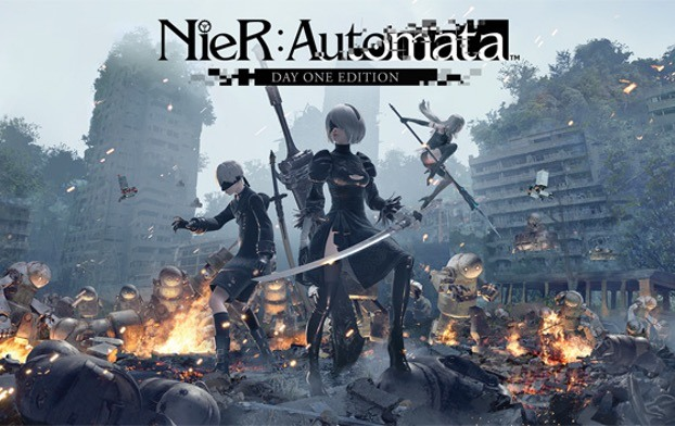 Download NieR: Automata Day One Edition Xpack repack