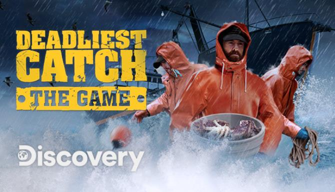 Download Deadliest Catch The Game v1.1.0-CODEX