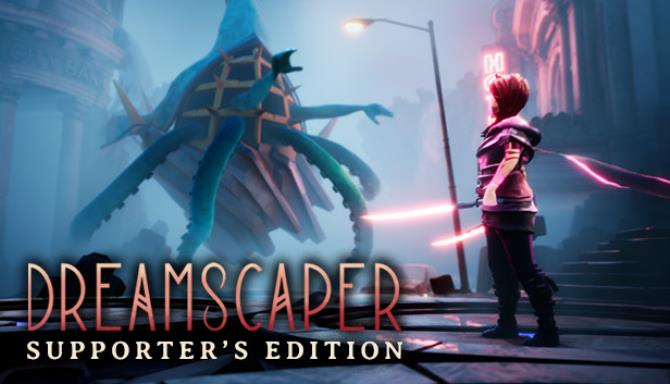 Download Dreamscaper Prologue Supporters Edition-DARKSiDERS
