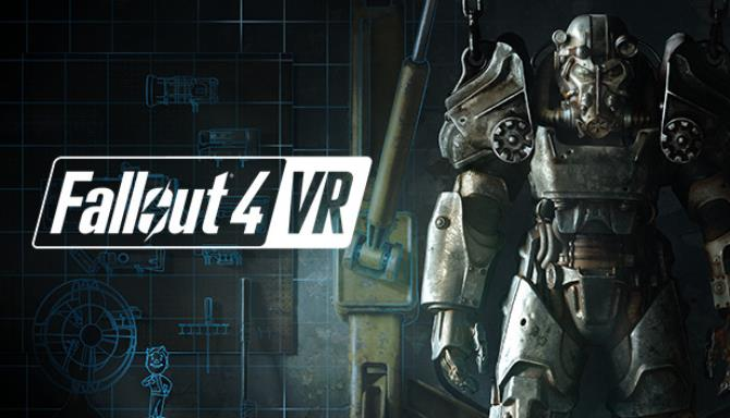 Download Fallout 4 VR-VREX