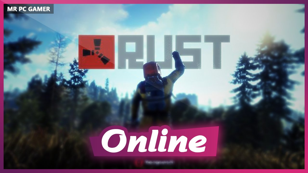 Download Rust [v 2223, Night Vision Update] RePack by RG Alkad