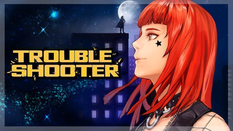 Download TROUBLESHOOTER Abandoned Children-PLAZA