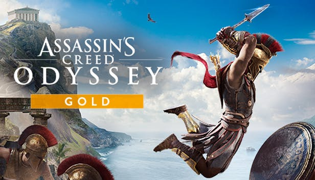 Download Assassins Creed Odyssey Gold Edition MULTi15-ElAmigos