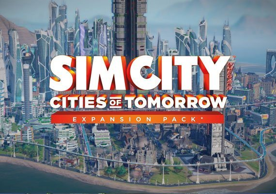 Download SimCity Cities of Tomorrow Xpack repack
