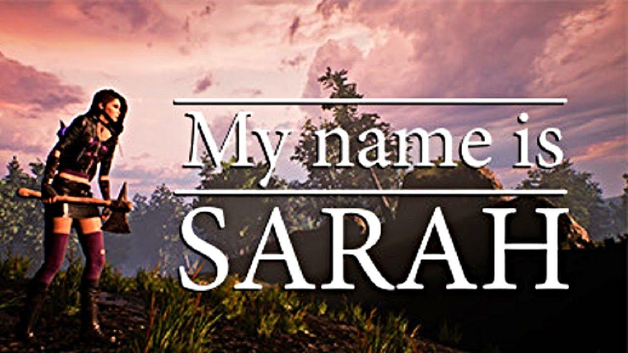 Download My Name is Sarah-PLAZA