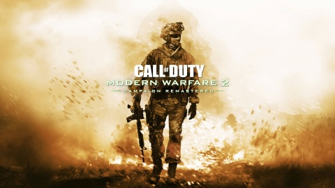 Download Call of Duty: Modern Warfare 2 – Campaign Remastered Repack by xatab