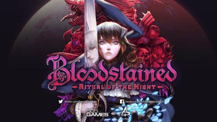Download Bloodstained Ritual of the Night Randomizer-CODEX