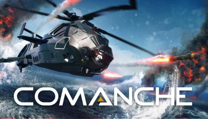 Download Comanche Early Access