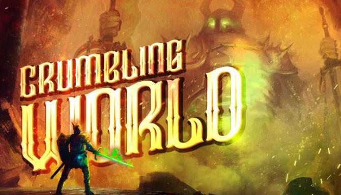Download Crumbling World-DARKSiDERS