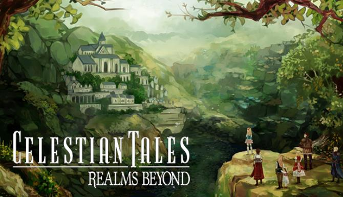 Download Celestian Tales Realms Beyond-PLAZA