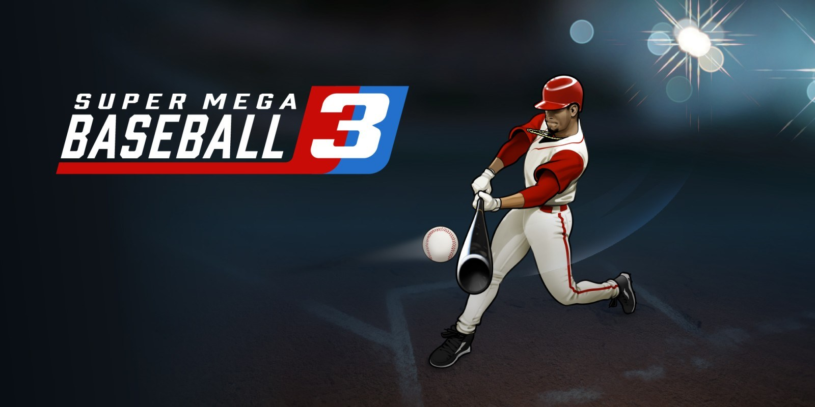 Download Super Mega Baseball 3 (v1.0.43186.0) [FitGirl Repack]