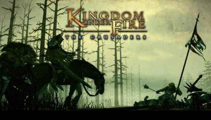 Download Kingdom Under Fire The Crusaders MULTi7-PLAZA