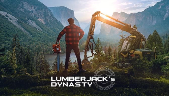 Download Lumberjacks Dynasty Early Access