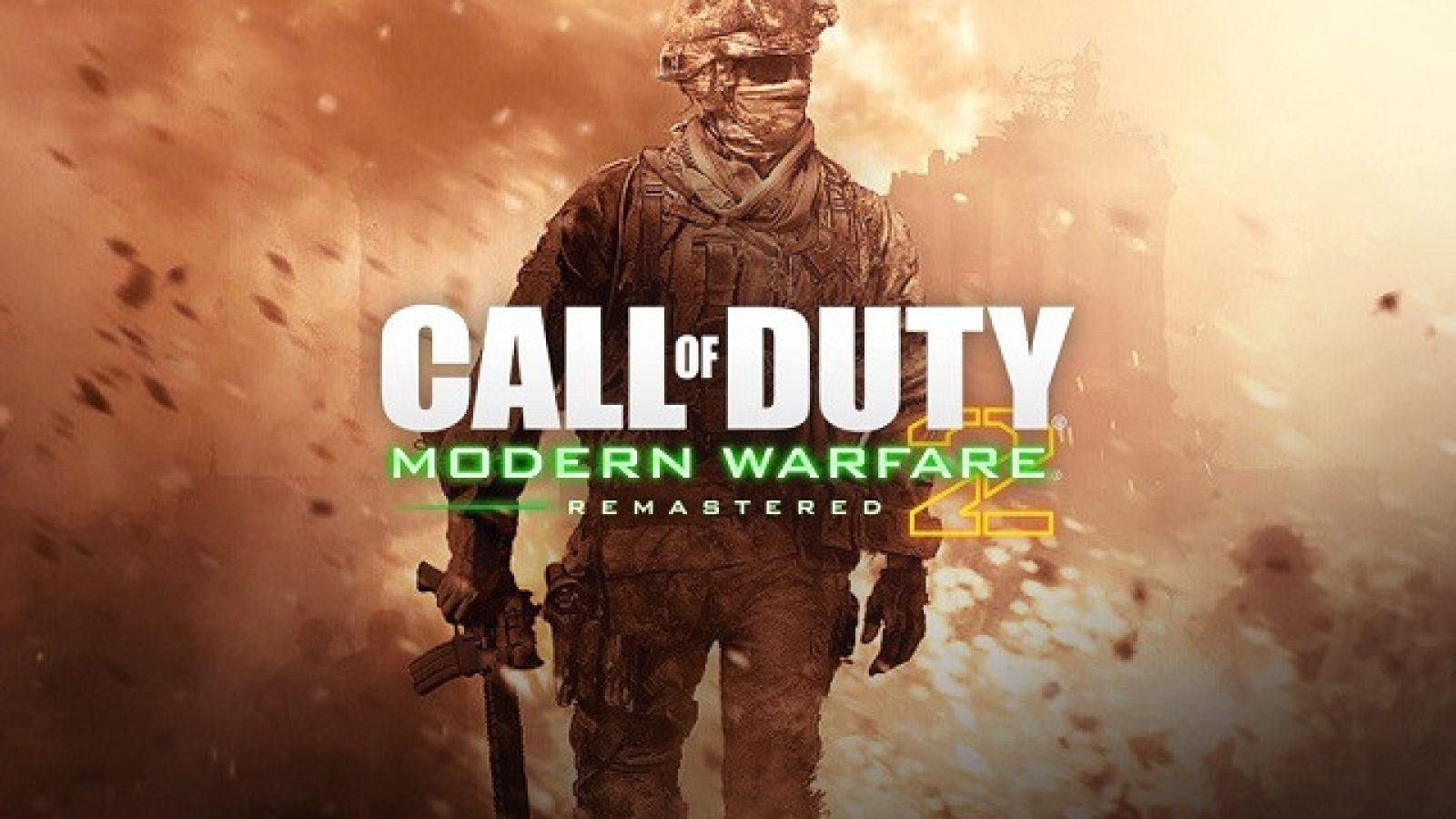 Download Call of Duty: Modern Warfare 2 – Campaign Remastered (v1.1.2.1279292, MULTi14) [FitGirl Repack]