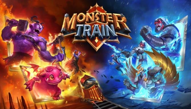 Download Monster Train-PLAZA