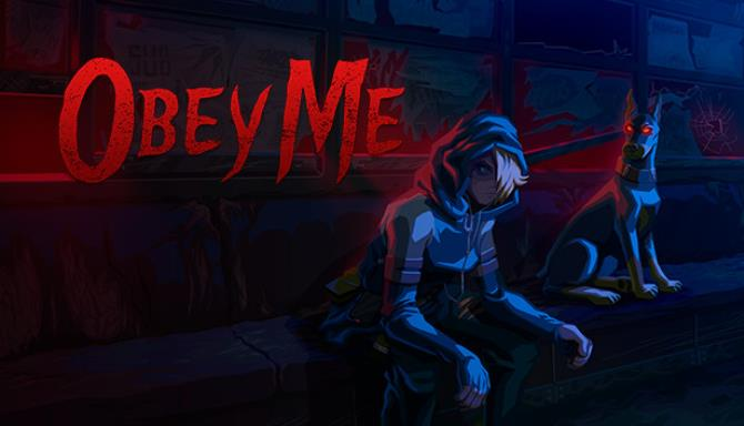 Download Obey Me v1.0.5.0-PLAZA