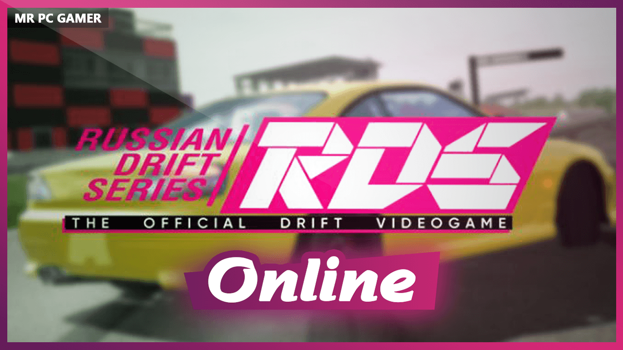 Download RDS The Official Drift Videogame v157.25 + ONLINE