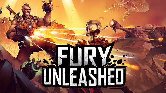 Download Fury Unleashed-CODEX + Update v1.0.2-CODEX