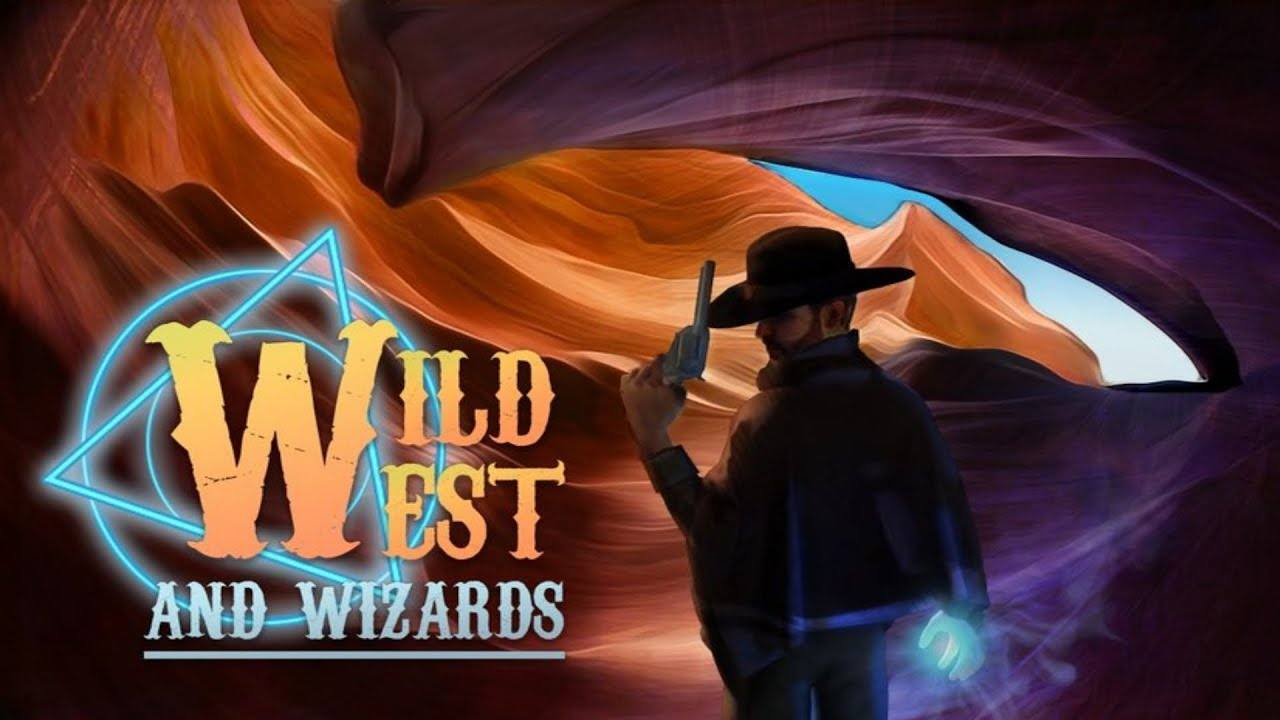 Download Wild West and Wizards-PLAZA
