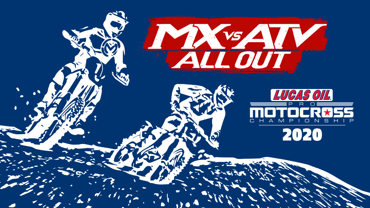Download MX vs ATV All Out 2020 AMA Pro Motocross Championship-CODEX