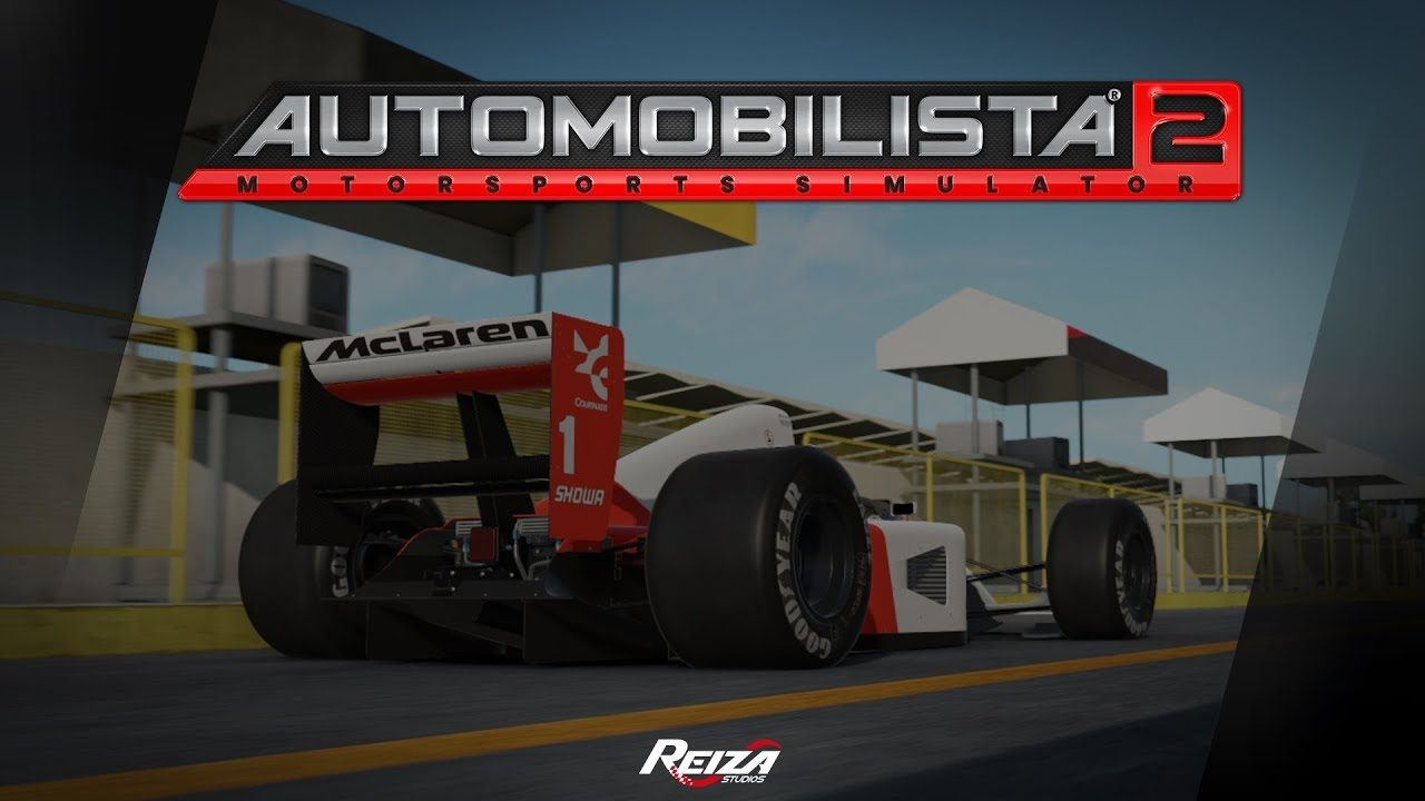 Download Automobilista 2 Early Access