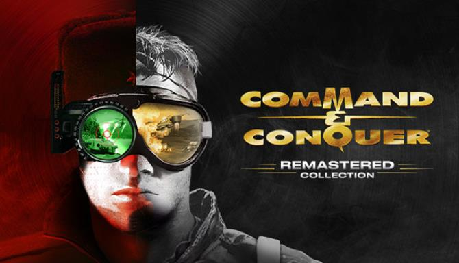 Download Command & Conquer: Remastered Collection [v 1.153 build 735514] Repack by xatab