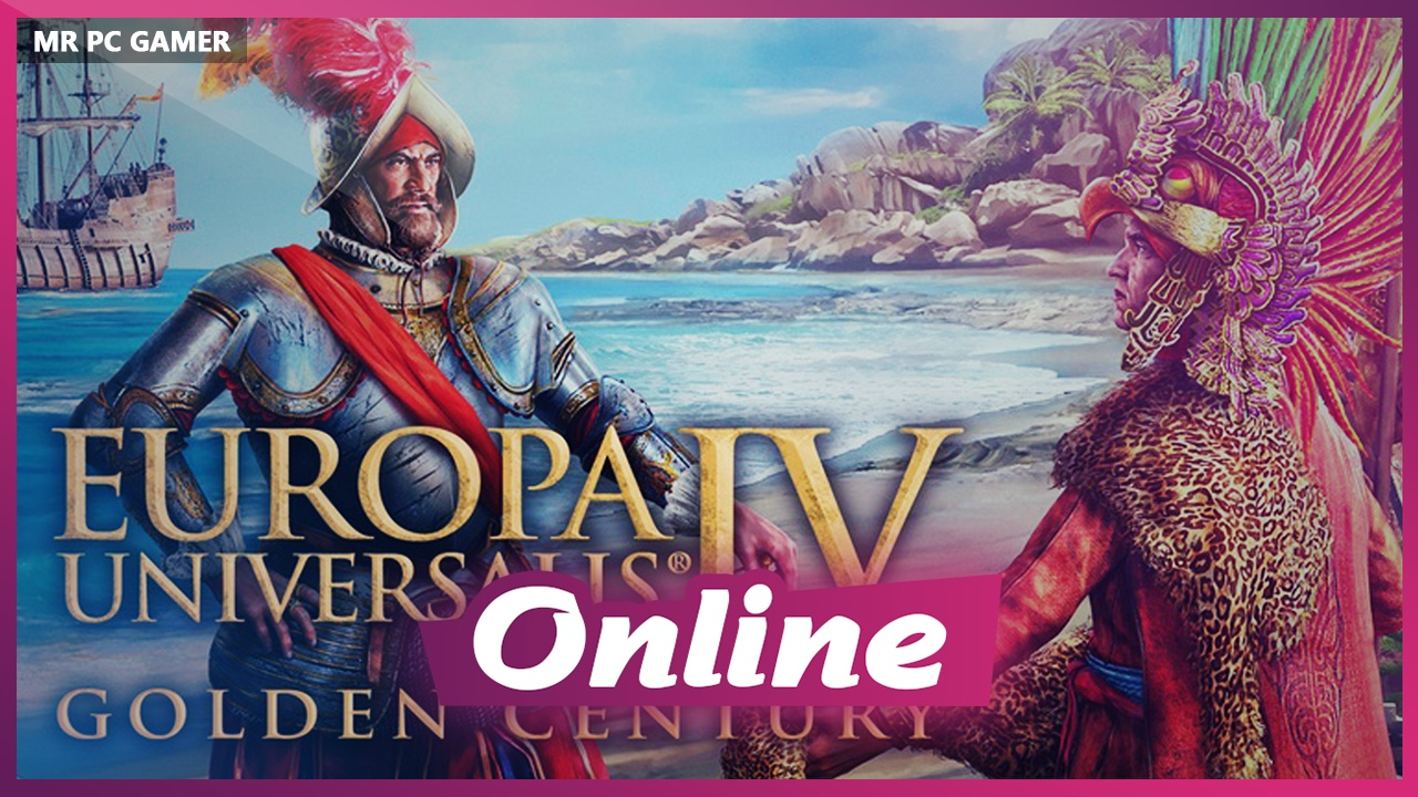 Download Europa Universalis IV (v1.30.1.0 + All DLCs + Multiplayer, MULTi4) [FitGirl Repack]