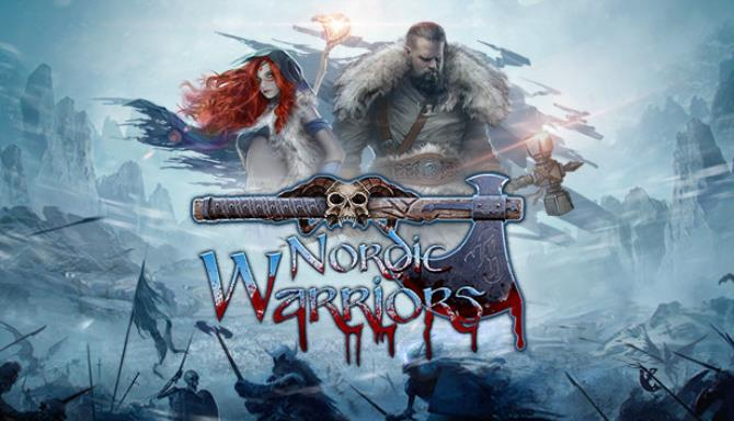 Download Nordic Warriors-HOODLUM