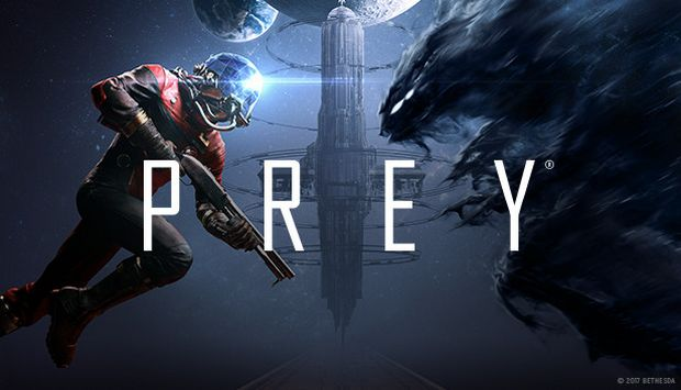 Download Prey: Digital Deluxe Edition (Build 10966486 GOG + 2 DLCs, MULTi12) [FitGirl Repack]