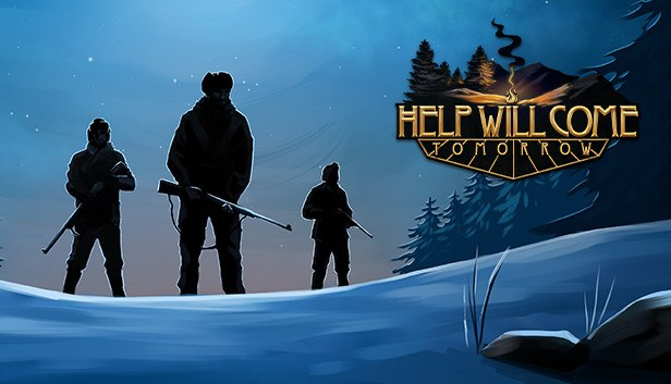 Download Help Will Come Tomorrow v1.1.0-PLAZA