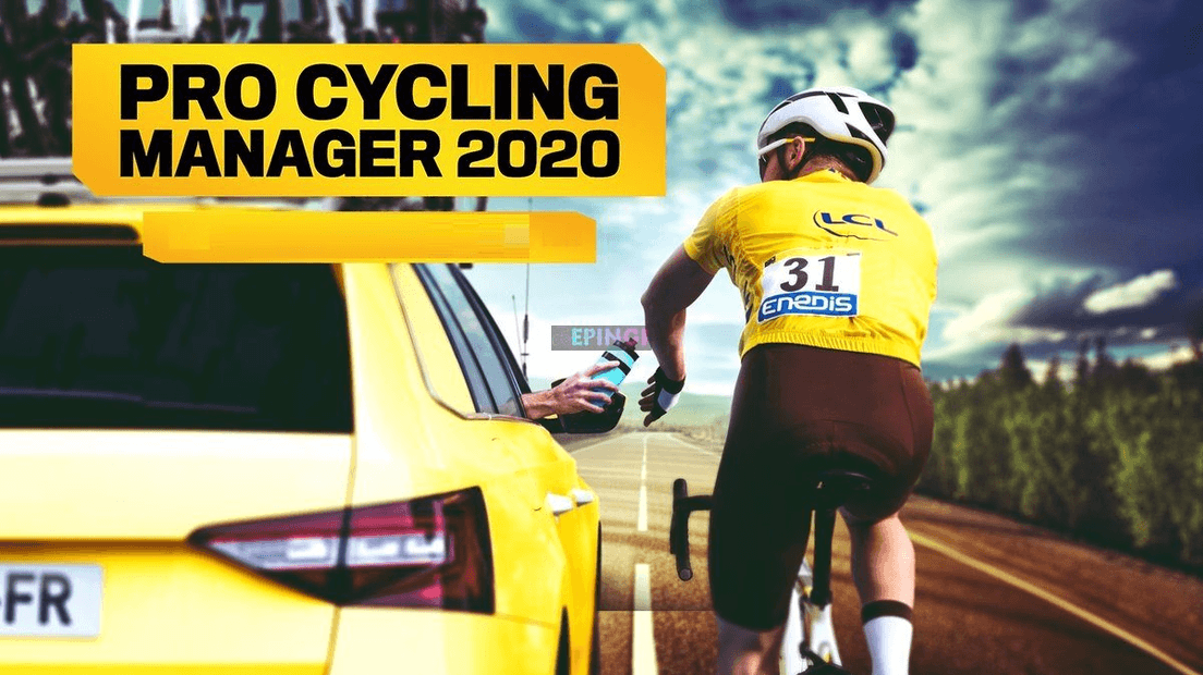 Download Pro Cycling Manager 2020 (v1.0.0.2, MULTi9) [FitGirl Repack]