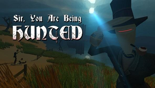 Download Sir You Are Being Hunted v1.1.0 + ONLINE