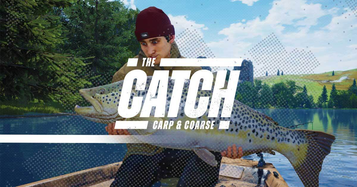Download The Catch: Carp & Coarse (v1.0.49212.56, MULTi7) [FitGirl Repack]