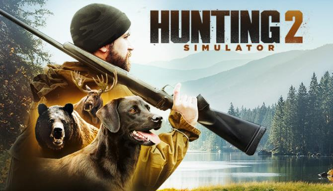 Download Hunting Simulator 2: Bear Hunter Edition [v 1.0.0.141.64215 + DLCs] Repack by xatab
