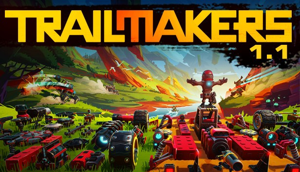 Download Trailmakers Summer Party-CODEX