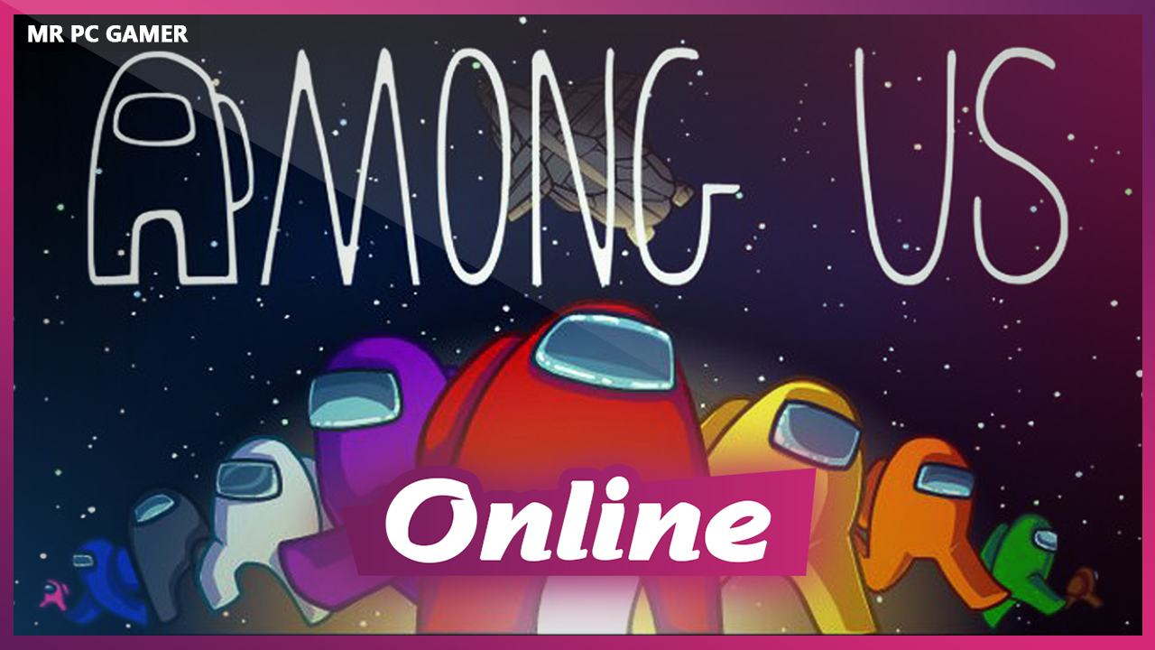 Download Among Us v2020.09.9s (Updated 20.09.20) + ALL DLC'S + Multiplayer