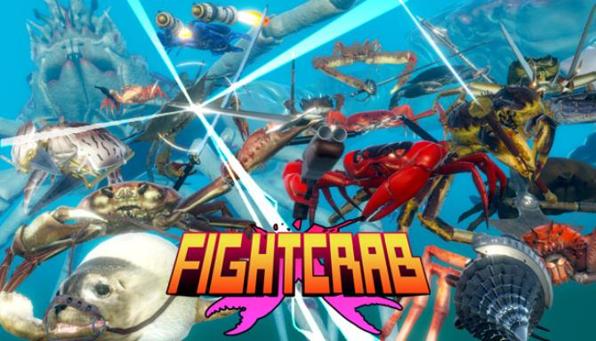 Download Fight Crab-PLAZA