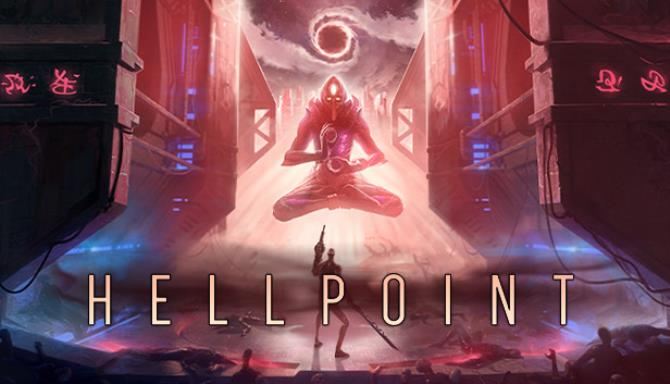 Download Hellpoint [Build 5354038] RePack by FitGirl