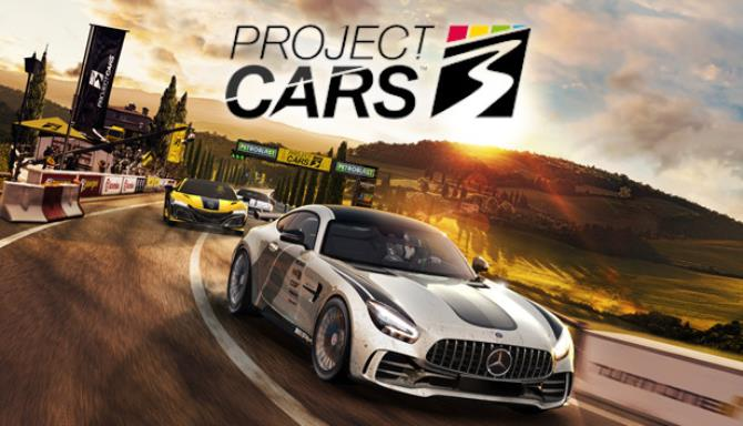 Download Project CARS 3 (+ 2 DLCs, MULTi13) [FitGirl Repack]