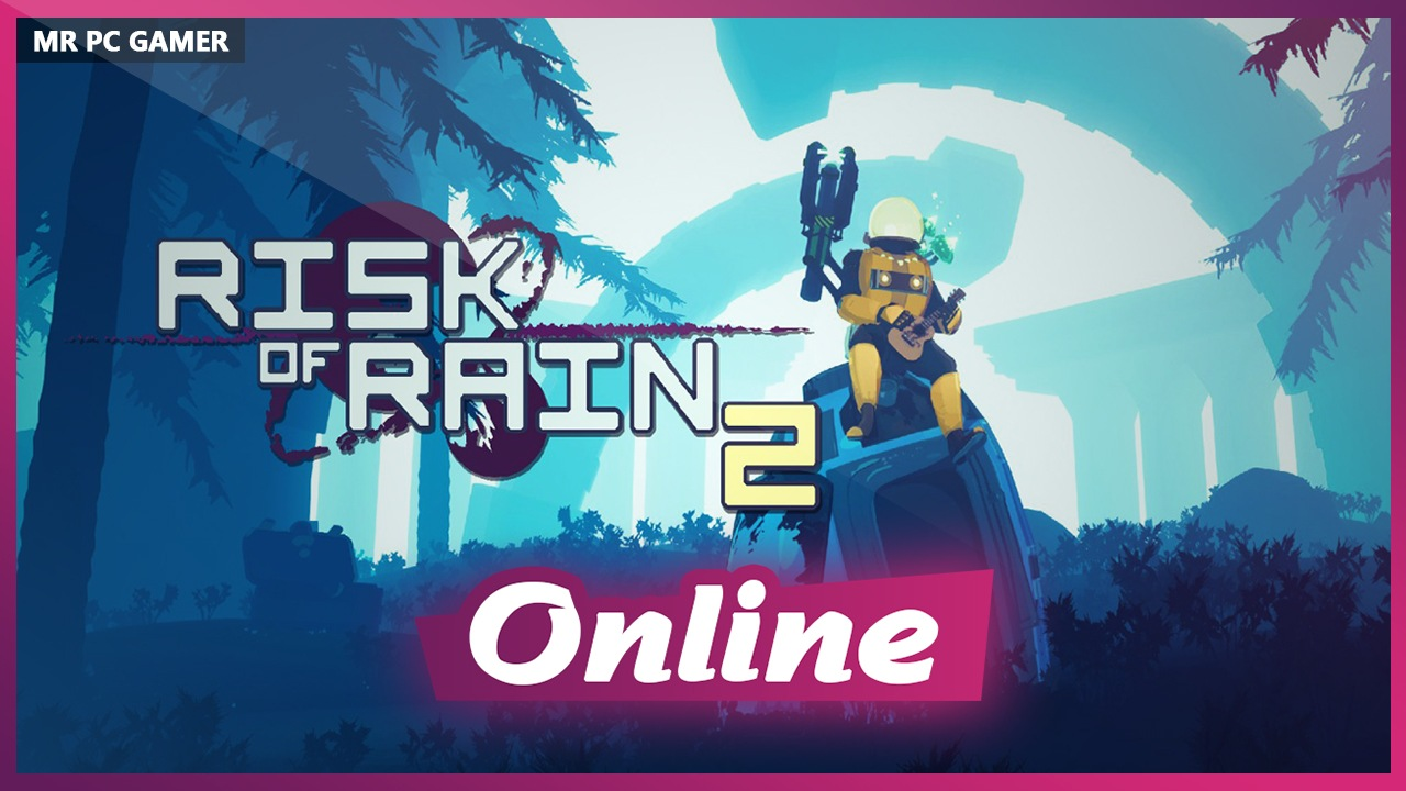 Download Risk of Rain 2 [v 1.0.0.6 + Multiplayer] RePack from Pioneer