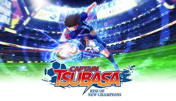 Download Captain Tsubasa Rise of New Champions-Chronos + Update to Build 5472863-Chronos
