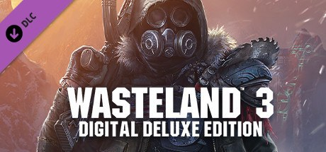 Download Wasteland 3 – Digital Deluxe Edition [v j2616 + DLC] Repack by xatab