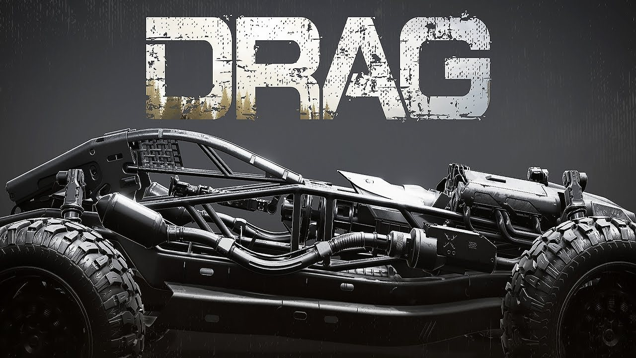 Download DRAG Early Access