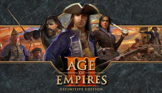 Download Age of Empires III Definitive Edition-CODEX + CRACK ONLY